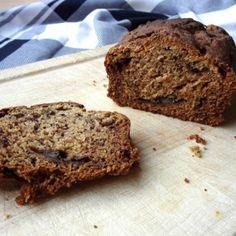 Recept: Spelt Banana Bread - Blij Zonder Suiker