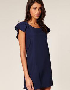 ASOS Mini Bodycon Dress with Twist Bandeau   Shop-Xpress.ro