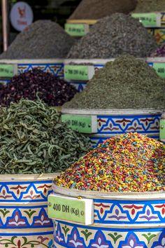 #Rundreise durch #Marokko – Allein in #Marrakesch. #TUIBlog #TUI