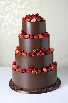 grooms' cake