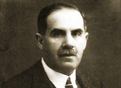 Γεώργιος Καφαντάρης (1873 – 1946)