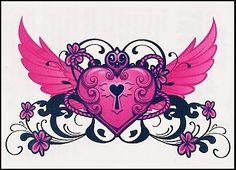 Pink Heart Lock Temporary Tattoo, http://www.amazon.com/dp/B007VDILFK/ref=cm_sw_r_pi_awdm_KeKXvb0QJB12V