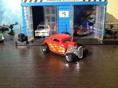 Ford 32 hot wheels