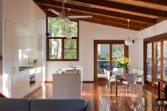 Загородный дом в Австралии от Fearns Studio