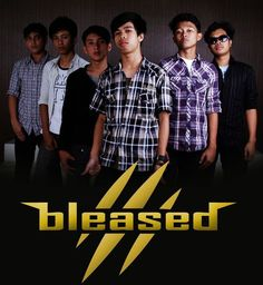 Check out BLEASED on ReverbNation