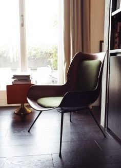 J.J. Martin – Writer and Editor at home in Milan « the selby