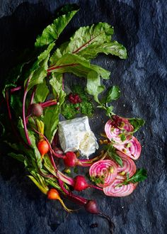 Natural Light Food Photography » Annabelle Breakey Photography | Food + Still Life Photographer | San Francisco + New York /