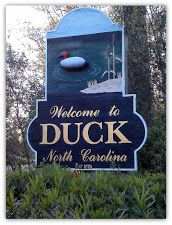 A few of my favorite things in and around Duck...