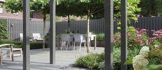 referenties - Buitenzin - tuinontwerp & groenprojecten
