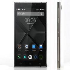 DOOGEE F5 Octa-Core Android 5.1 4G Phone