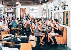 Leon's Oyster Shop, Charleston, SC via Explore Charleston