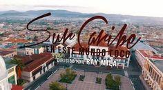 """Sur Caribe              Videoclip de un gran clasico deRicardo Leyva y Sur Caribe, """"En este mundo loco"""", que se volviò a grabar para el u..."""