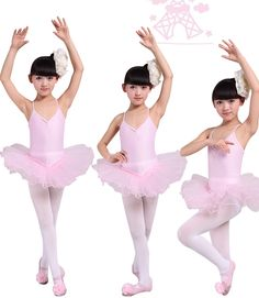 Rose Gauze Green Ballet Dress For Children Girl Dancing Costume Kids Gown Tutu Dresses Gymnastics Leotard For Girls Pink White-in Ballet from Novelty & Special Use on Aliexpress.com   Alibaba Group