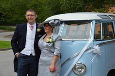 Florence our 1957, 23 window deluxe samba. Poshpampacampa Vw camper rentals for weddings, proms and special occasions.