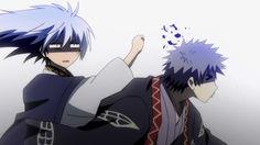 Nura Rise of the Yokai Clan Characters | Agung Indra On Minggu, 14 Oktober 2012