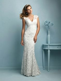 329e496add34c8 11 Best Long Sleeve Wedding Dresses UK images