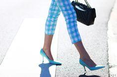 Australian Fashion Week Street Style by Phil Oh, vogue.com #Australian_Fashion_Week #Phil_Oh #vogue