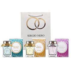 FLEURS Wedding Perfume Gift set for Women + 3 Pieces of Eau de Parfum 50 ml + Branded Paper Bag - Retail price: £ 77.77 + Best Wedding Perfume Gift Idea + Fragrance of Celebration: Amazon.co.uk: Beauty