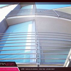 #balconyandwindows #architecturalfabrications #extraordinary #extravega