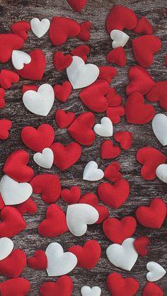 Hearts Flower Phone Wallpaper, Heart Wallpaper, Love Wallpaper, Cellphone Wallpaper, Mobile Wallpaper, Wallpaper Backgrounds, Iphone Wallpaper, Valentines Wallpaper Iphone, Beautiful Love Images