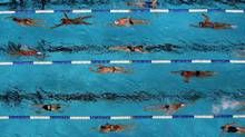 Swimming is a great way to get in shape if you have joint problems:  via The Globe and Mail