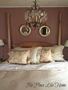 Best 1000 Images About Bedrooms On Pinterest Mauve Walls 400 x 300