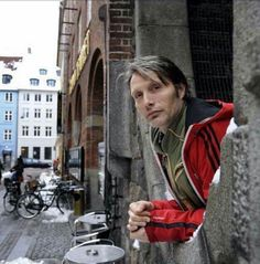 Mads Mikkelsen) Bartholomew Jacobs, age 48. He works as a police officer, one of the few to actually get along with the Rebels. Even though he is stationed in New America under the President, his daughter is with the Rebels. A quiet man who hates violence, don't provoke him unless you want to get a black eye.