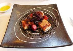 Restaurant Martin by Martin Berasatgui, Shanghai, lunch