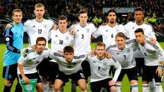 Germany National Team Football World Cup 2014  .. http://sdgpr.com/germany-national-team.html