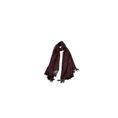 Pashmina Jacquar Marrom Café de Viscose #pashmina #pashimina #modafeminina #fashion #scarf #scarfs
