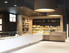 Intermarche Lomme by Lunoo; Lustro & Nude