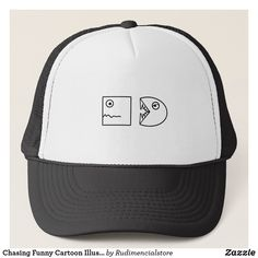 Redneck CafePress Trucker Hat Classic Baseball Hat Unique Trucker Cap