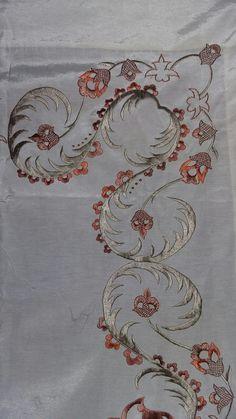 El nakışı - hand embroidery