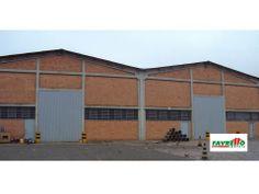 Galpão / Barracão para locação Área Construída: 2.200,00 m² Cidade: Curitiba