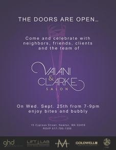 Wilsons Grand Opening on Pinterest | Grand Opening Party, Corporate Events and Corporate Invitation