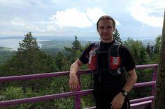 Antti Itkosen blogi. Midnight Sun, Mens Tops, T Shirt, Outdoor, Fashion, Supreme T Shirt, Outdoors, Moda, Tee Shirt