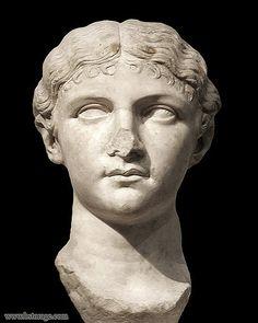 octavius caesar and mark antony relationship with