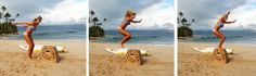 Suzie Cooney Suzie Trains Maui