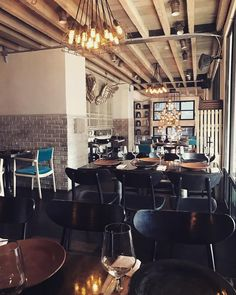 Restaurantes y cafés que tal vez no has visitado en la Condesa