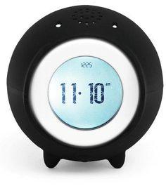 Tocky - uciekajacy budzik / Tocky - the alarm clock that runs away.