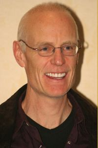 I got to meet Matt Frewer last weekend, he is every bit as awesome in person as on the screen. Total fan for life here.