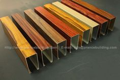 PRANCE offers 2018 office wood pattern square tube ceiling price in many big projects. Baffle Ceiling, Metal Ceiling, Wood Patterns, Big Project, Building Materials, Tube, Wall, Projects, Shop