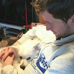 jaj su perro se llama happy!!!