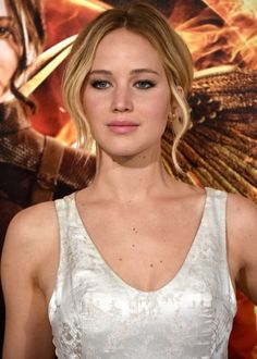 Name: Jennifer LawrenceProfession: Actress Date of Birth: 15th August 1990  (Leo)