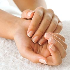 perfect perfect nails!