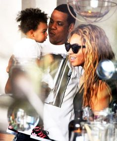 Jay Z and Beyoncé officially shut down divorce rumors