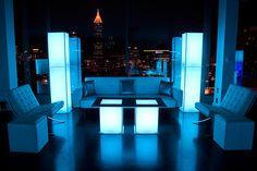 Large Event Rental Furniture