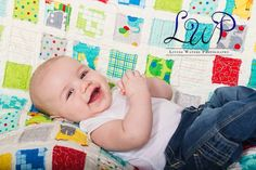 Babies | Living Waters Photography