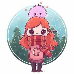 Ginny Artist: @naomi_lord
