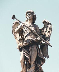 Dónde hospedarse en Roma Statue, Rome, Tourism, Viajes, Places, Sculptures, Sculpture